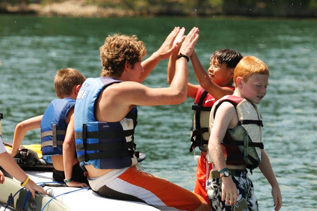 Bay Area Adventure Day Camps